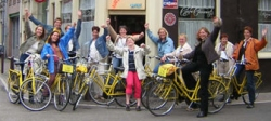 Goto the Yelow Bike website